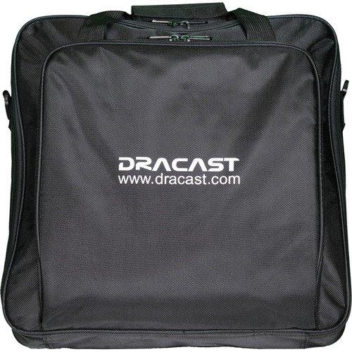 Dracast LED1000 Pro Bi-Color LED Light with Gold Mount Battery Plate