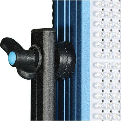 Dracast LED1000 Pro Daylight LED Light with V-Mount Battery Plate
