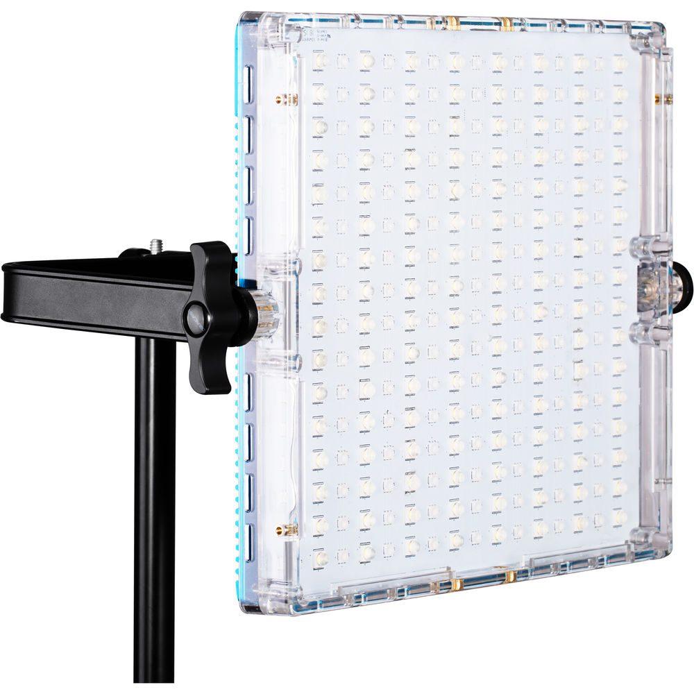 Dracast 728 RGBW 3-Light-Kit
