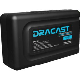 Dracast 95Wh Lithium-ion Battery (Gold Mount)