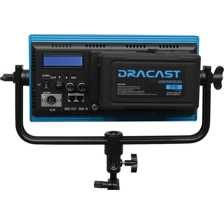 DRACAST PLUS SERIES LED500 1