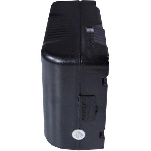 Dracast 90Wh Compact Li-Ion Battery (V-Mount)
