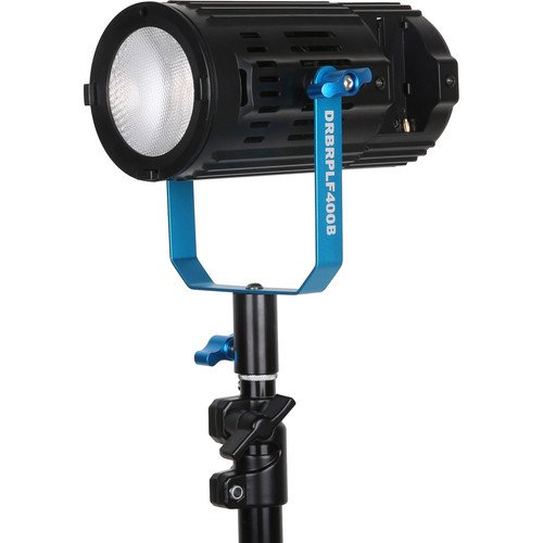 Dracast Boltray 400 Plus LED Bi-Color 3-Light Kit with Soft Padded Case