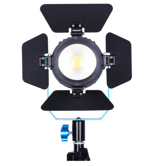 Dracast Boltray 400 Plus Daylight LED 3-Light Kit with Soft Case