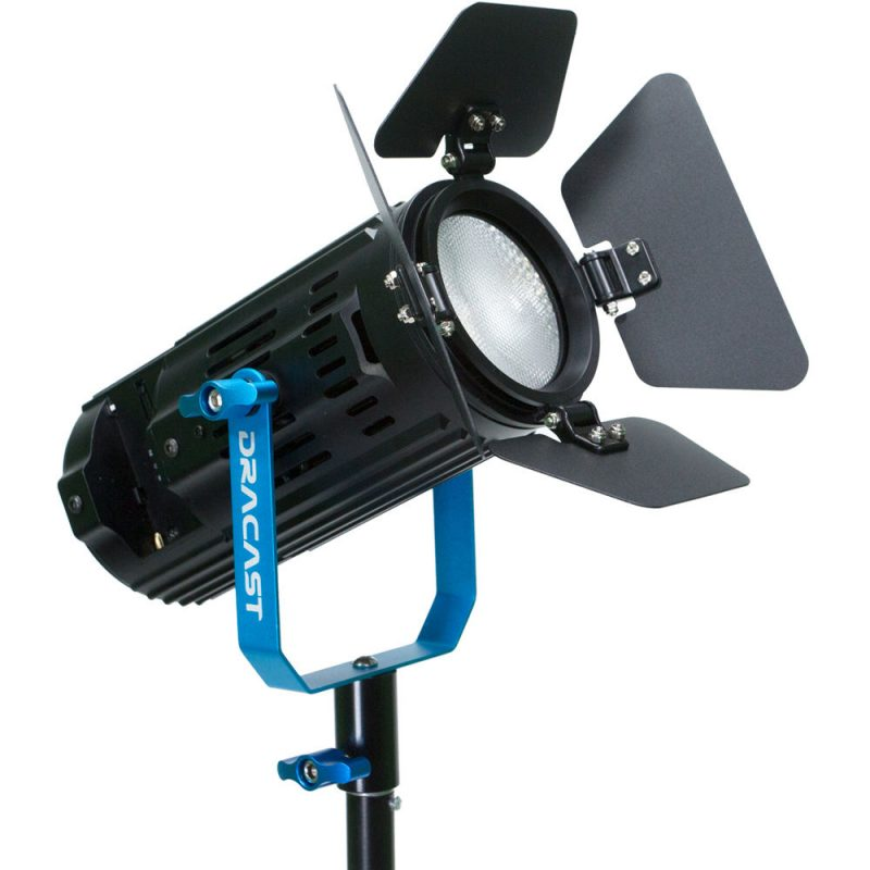 Dracast Boltray Plus LED600 Bi-Color LED Light