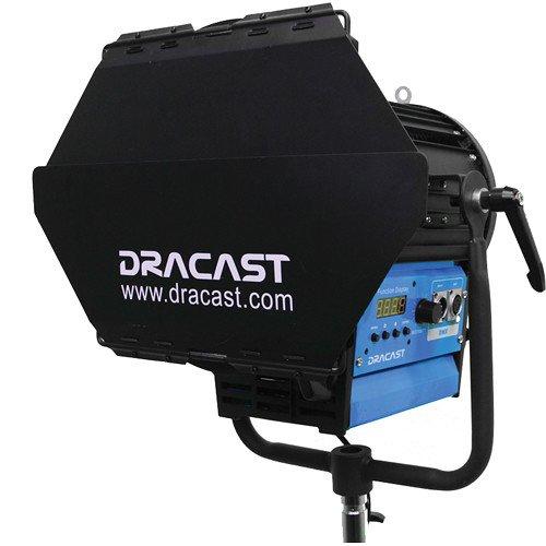 Dracast Fresnel Studio LED2000 Bi-Color LED Light
