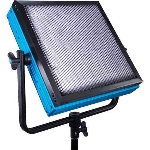 Dracast 60° Honeycomb Grid for LED1000 Panel