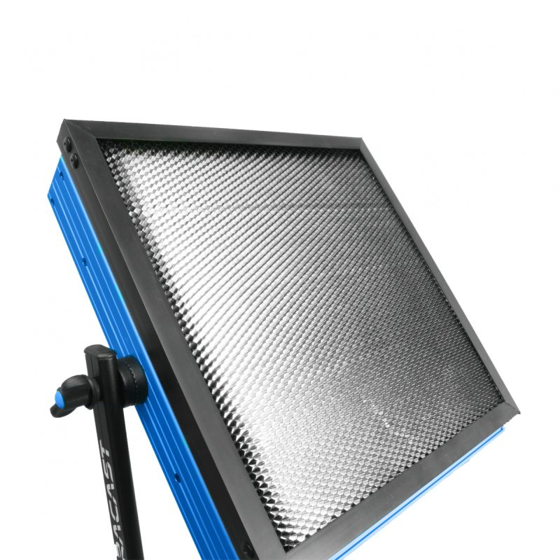 Dracast 60° Honeycomb Grid for LED2000 Panel