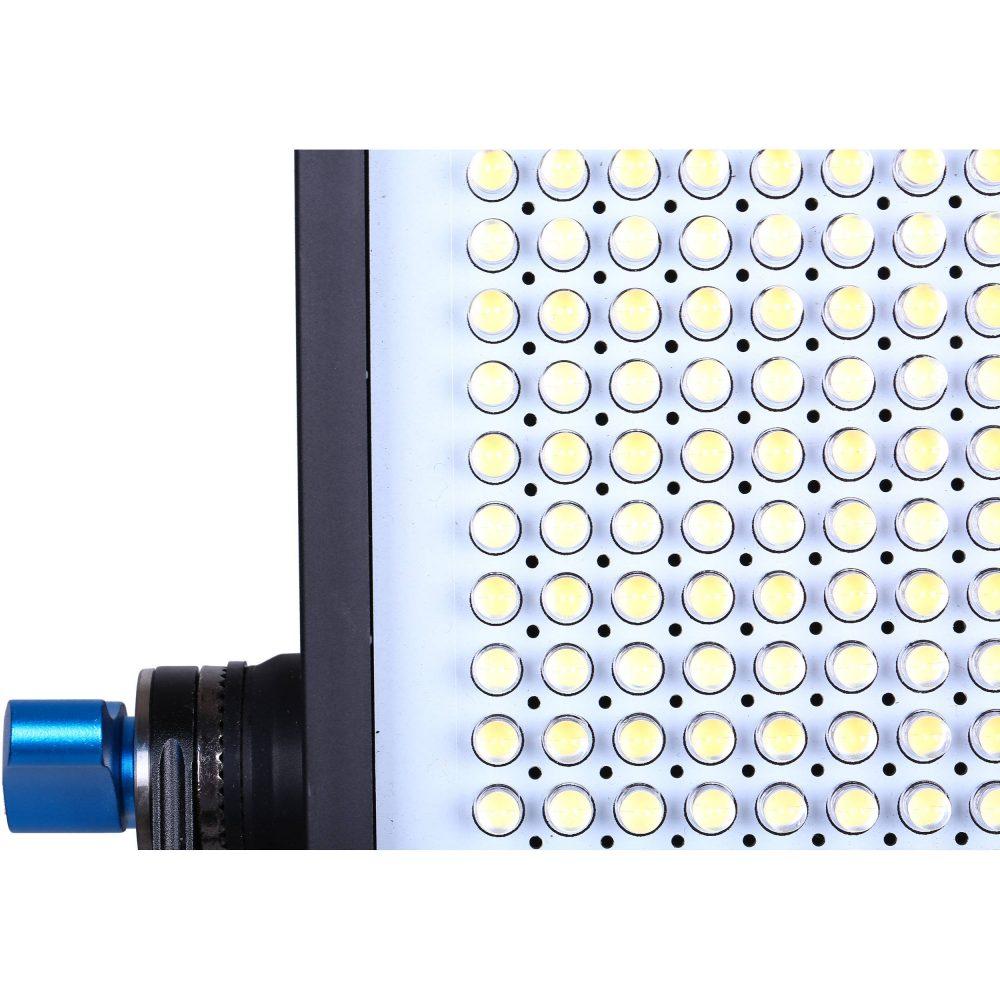 Dracast Kala Series LED1000 Daylight Panel Light
