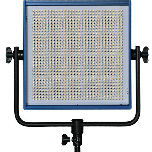 Dracast LED1000 Studio Daylight LED Light with DMX