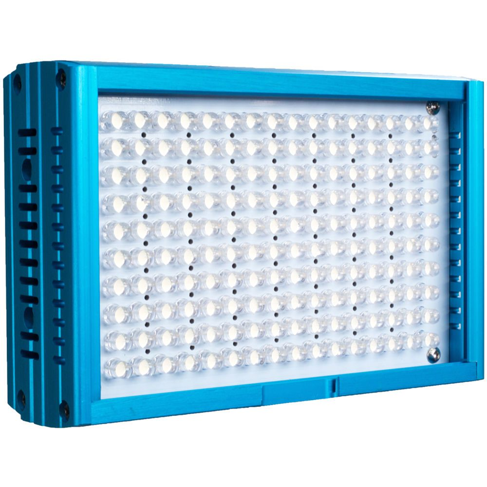 Dracast Pro Series LED160 Daylight On-Camera Light