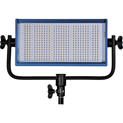 Dracast LED500 Pro Daylight LED Light with V-Mount Battery Plate