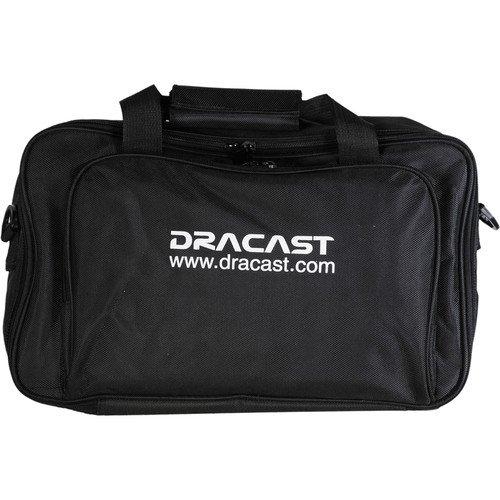 Dracast LED500 Pro Daylight LED Light with V-Mount Battery Plate