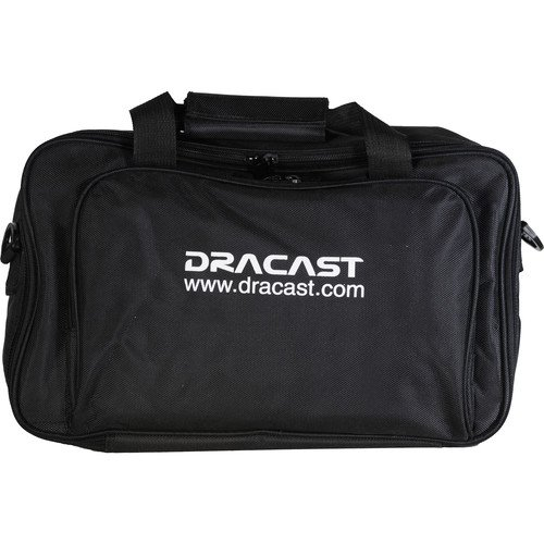 Dracast LED500 Plus Series Daylight with V-Mount & Gold Mount Battery Plate