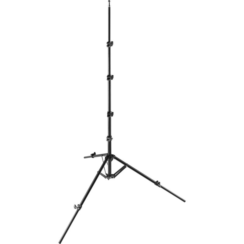 Dracast Compact Collapsible Light Stand for Silver Series LED Panels