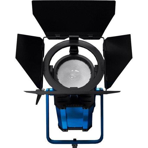 Dracast LED1500 Bi-Color LED Fresnel Plus with DMX Control