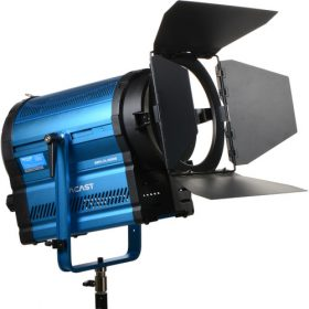Dracast LED5000 Bi-Color LED Fresnel Plus with DMX Control