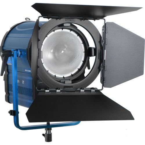 Dracast LED5000 Daylight LED Fresnel Plus with DMX Control