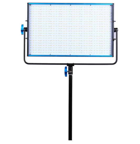 Dracast LED1000 Silq Daylight LED Panel