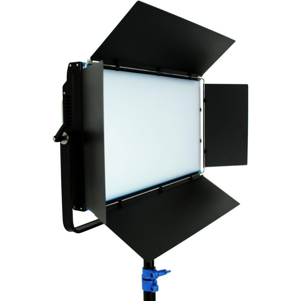 Dracast LED3000 Silq Bi-Color LED 3-Light Kit