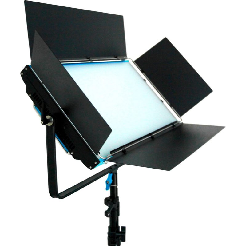 Dracast LED3000 Silq Bi-Color LED 3-Light Kit