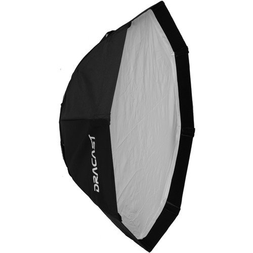Dracast Softbox for LED1000, LED2000, LED3000, and LED5000 Fresnel LED Lights