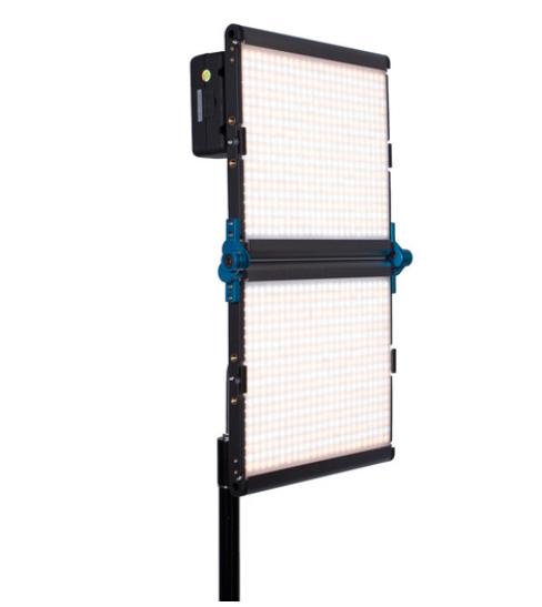 Dracast LED1000 Silver Series Foldable Bi-Color LED Light