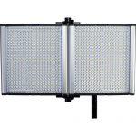 Dracast LED1000 Silver Series Foldable Daylight LED Light