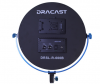 Dracast Silkray 600 Bi-Color LED Round Light