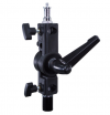 Dracast 360-Degree Swivel Mount