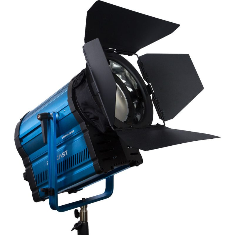 Dracast Fresnel Pro LED3000 Bi-Color with Wi-Fi