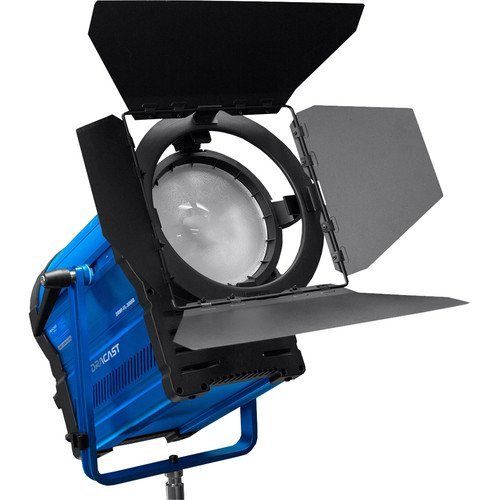 Dracast LED3000 Daylight LED Fresnel with Wi-Fi