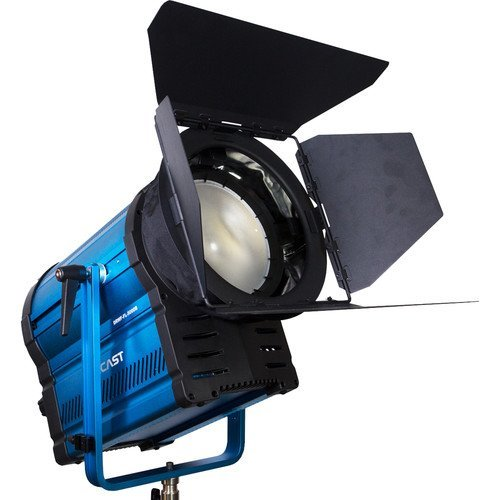 Dracast LED5000 Bi-Color LED Fresnel with Wi-F