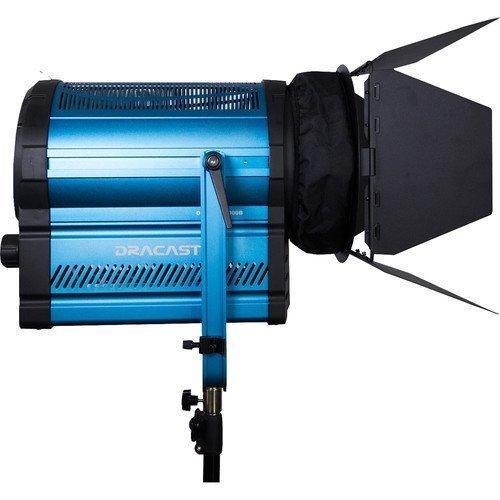 Dracast LED5000 Bi-Color LED Fresnel with Wi-F