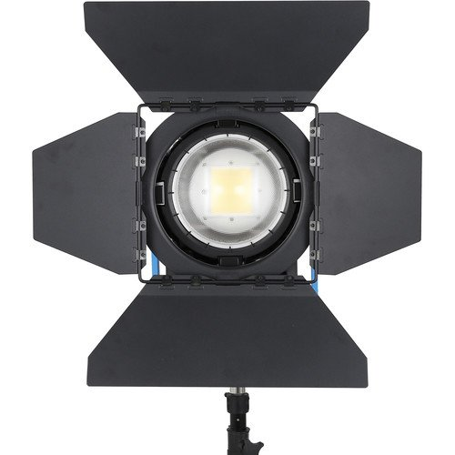 Dracast LED5000 Daylight LED Fresnel with Wi-Fi