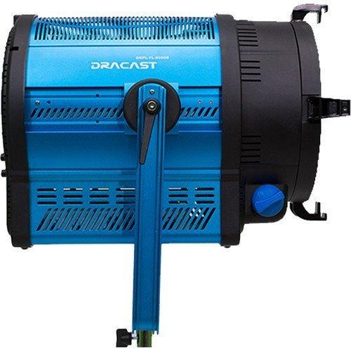 Dracast LED8000 Bi-Color LED Fresnel with Wi-Fi