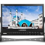 "Laizeske 13.3"" Full HD IPS Multiformat Pro HDMI Broadcast LCD Monitor"