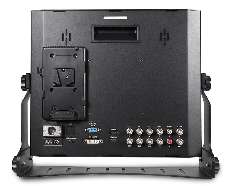 """Laizeske DR150H 15"""" LCD Production Monitor"""