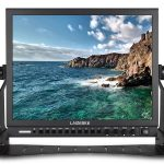 """Laizeske DR150S 15"""" LCD Production Monitor"""