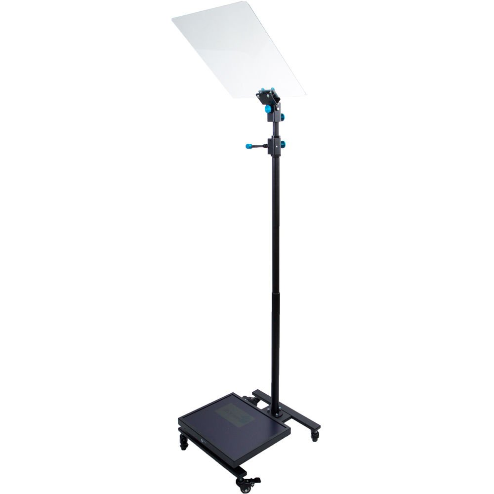 """MagiCue Stage Master Presidential Prompter Package with Hard Case (Single, 17"""" LCD)"""