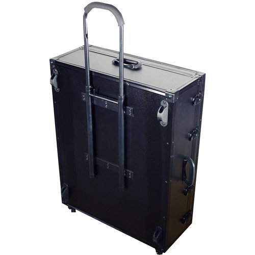 """MagiCue Studio 15"""" Prompter Kit with Hard Case"""