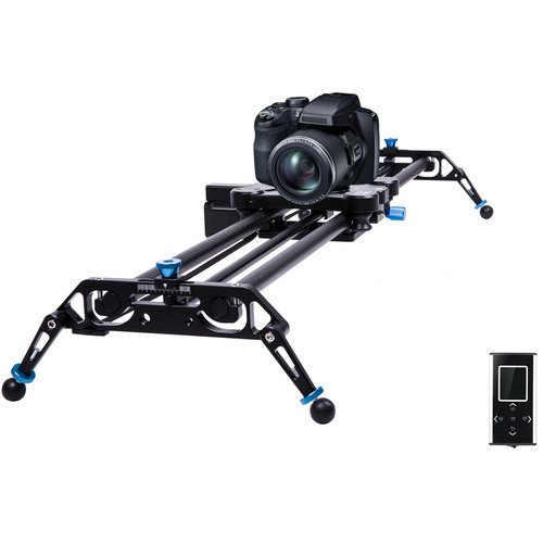 "A&J PRO GP Motorized Carbon Fiber Camera Slider (31.5"")"