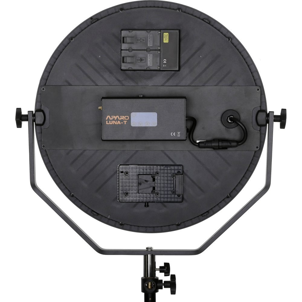 Aparo Luna-T LED Soft Light (24″) Professional Photo & Video