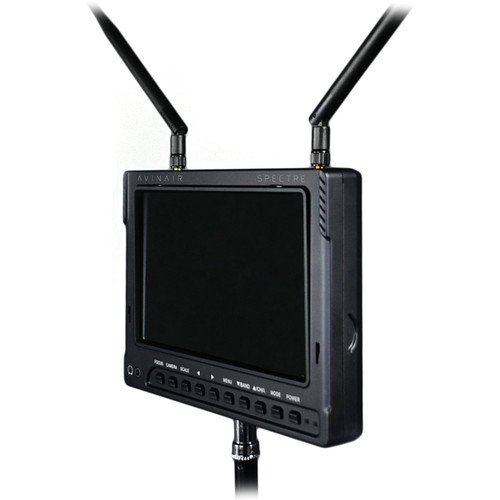 "Avinair 7"" Wireless FPV Monitor"