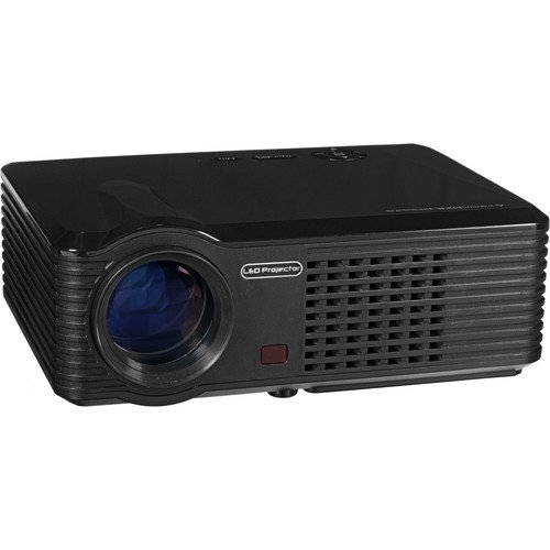 Avinair 200 SVGA Home Theater Projector