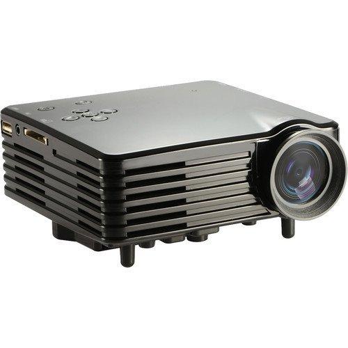 Avinair 7S Mini Portable LED Projector