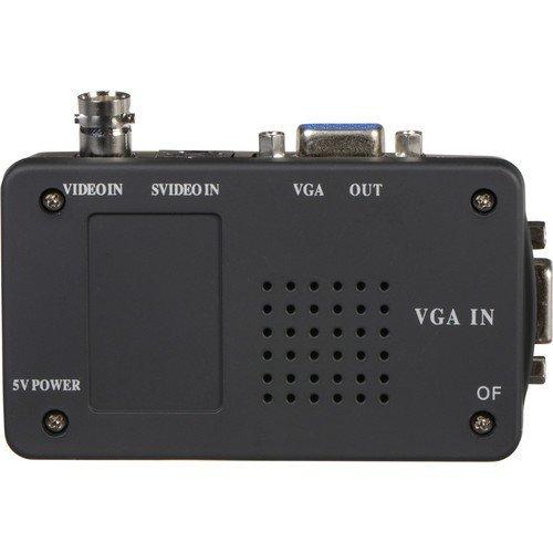Avinair Spitfire Pro VGA / SDI to VGA Converter