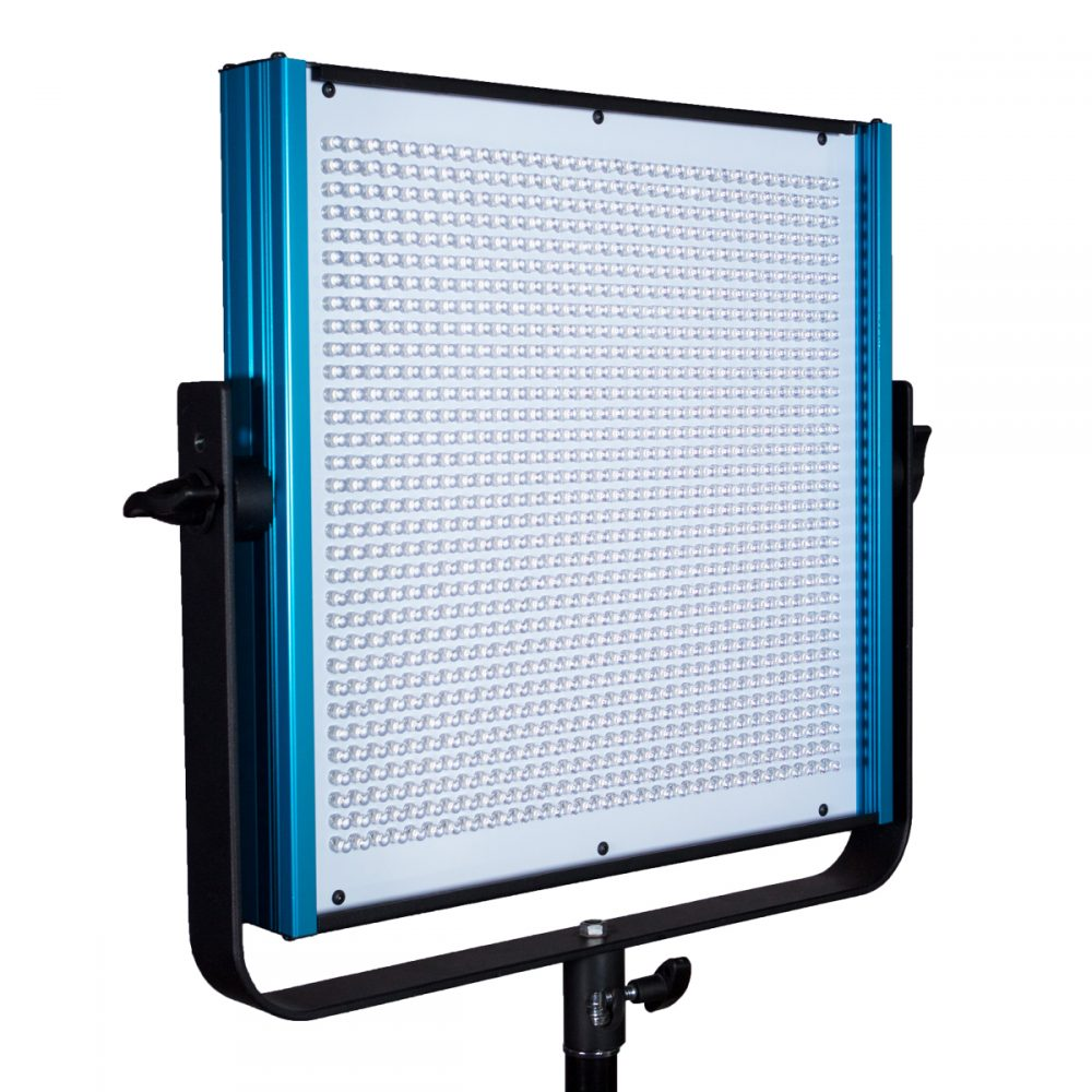 Aparo LED1000 Daylight LED Light with V-Mount Battery Plate