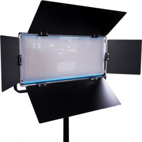 Dracast Cineray Series LED350 Daylight LED Panel with V-Mount Battery Plate