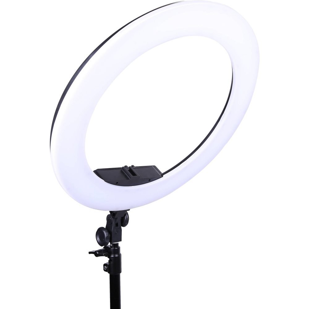 Dracast LED180 Halo Bi-Color Ringlight